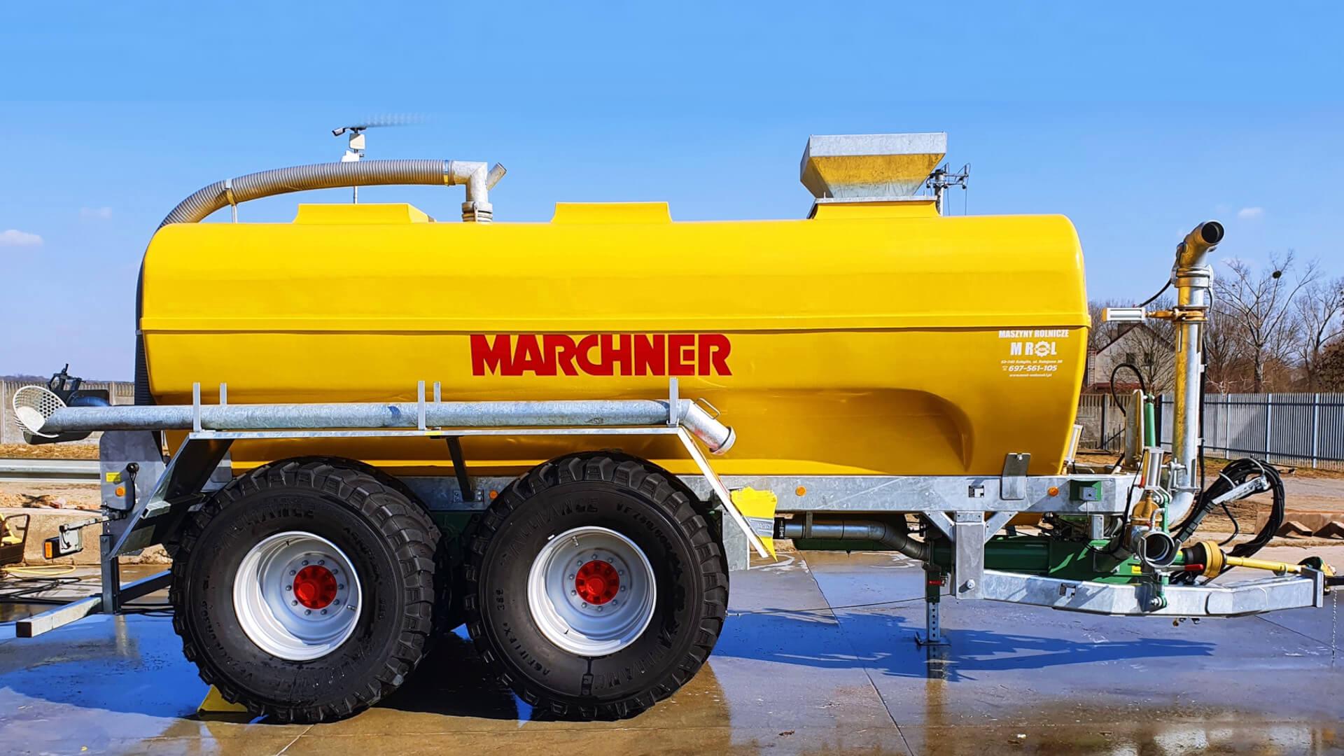 Marchner