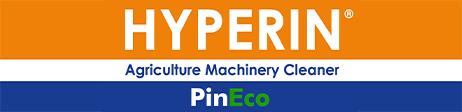hyperin pineco